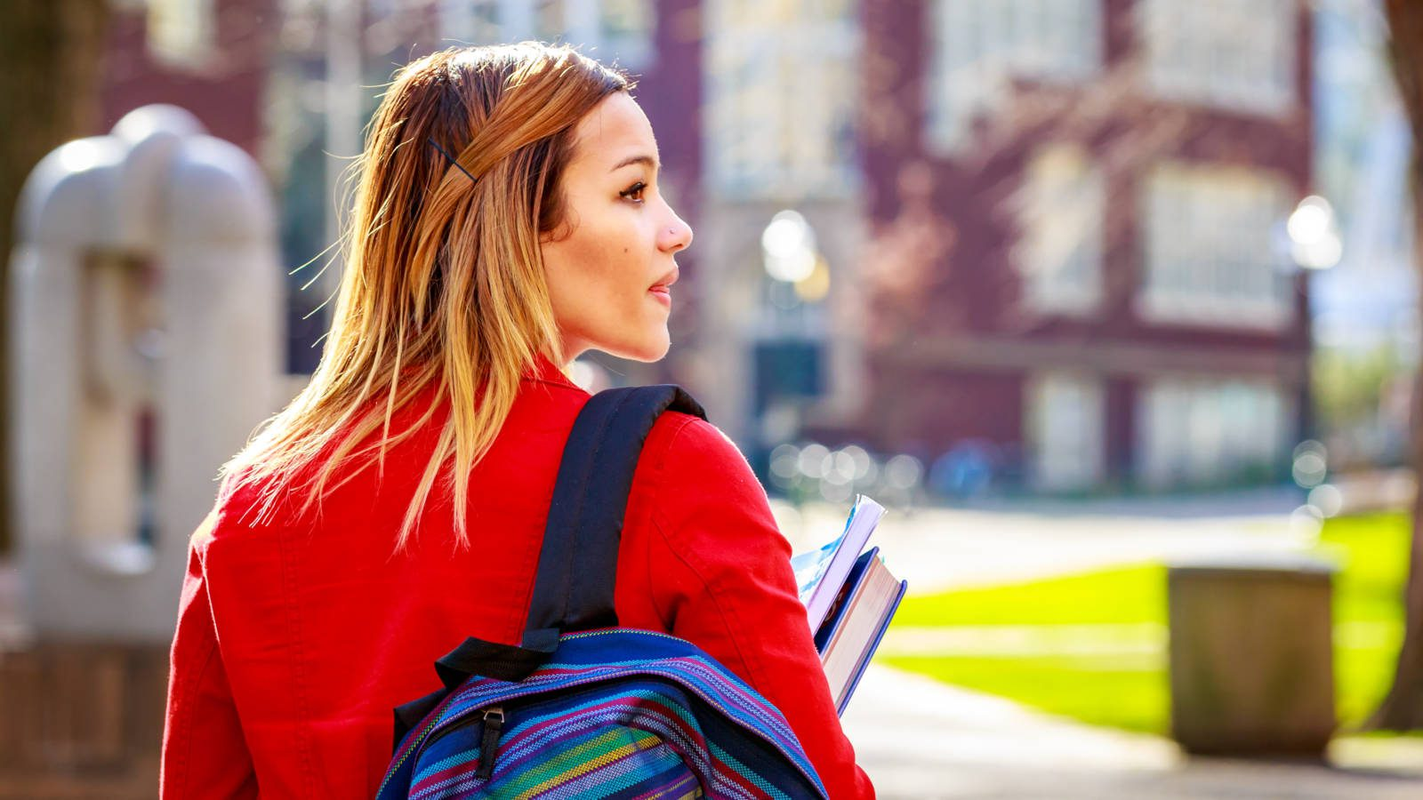QUIZ: What Type of College is the Best Fit for Me? - College